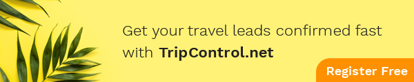 Travel Agent Software