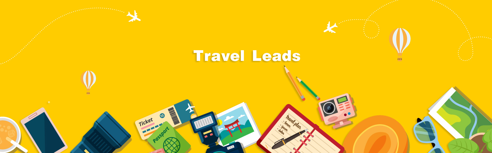 Top 15 Travel Leads Websites for Indian Travel Agents   Trip